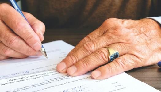 Obrazek newsa Nowe druki dla emerytów i rencistów